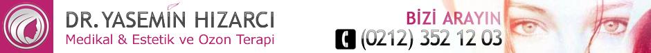 Dr. Yasemin Hızarcı | Ozon Tedavisi Medikal & Estetik Uygulamalar