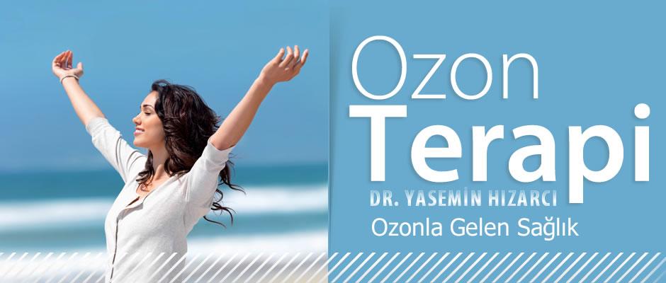 ozon-tedavisi