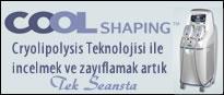 Soğuk Lipoliz - Cool Shaping
