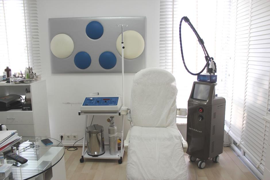Dr. Yasemin Hızarcı Kliniği Resim 2