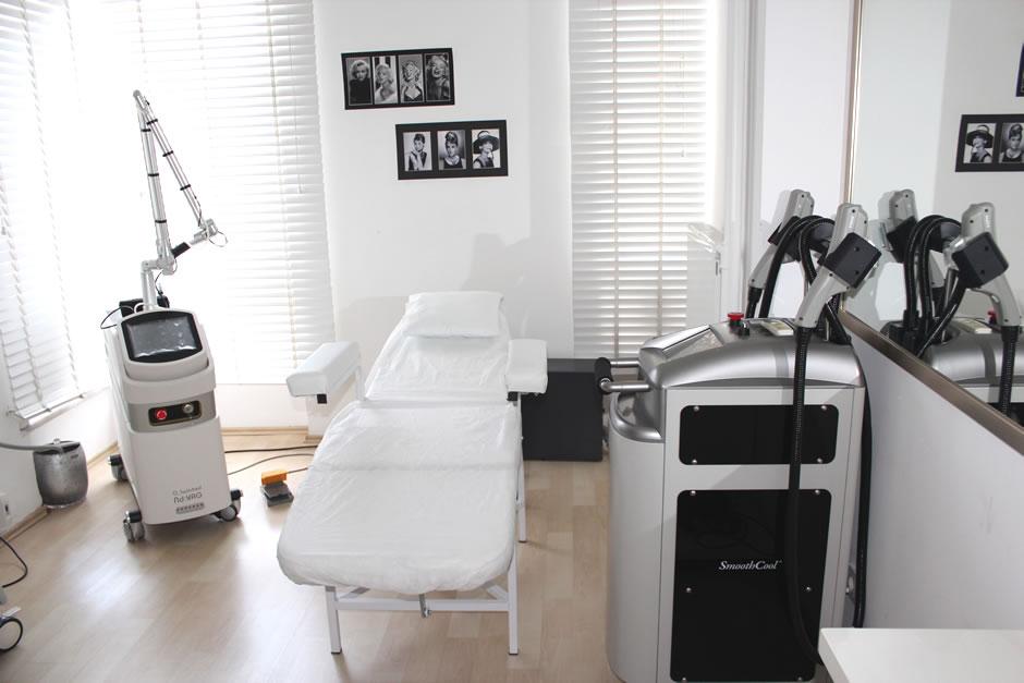 Dr. Yasemin Hızarcı Kliniği Resim 4