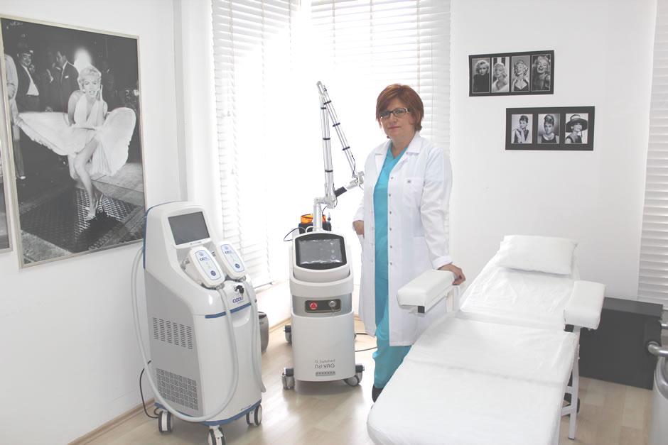 Dr. Yasemin Hızarcı Kliniği Resim 5