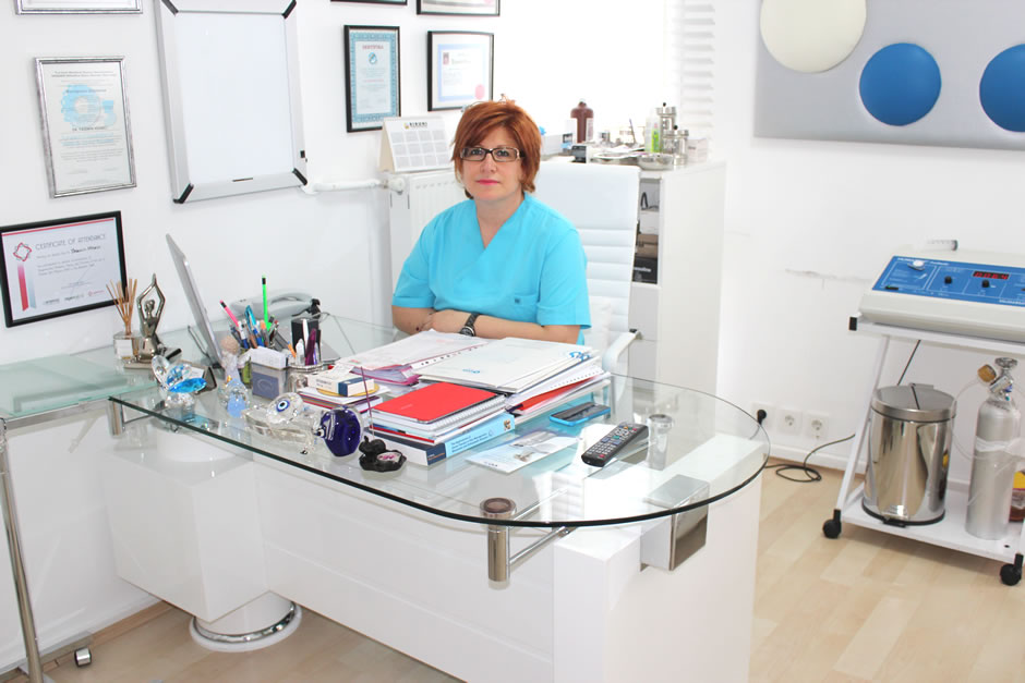 Dr. Yasemin Hızarcı Kliniği Resim 7
